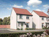 Lovell set to unveil brand-new village homes in north-east Somerset