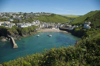 Discover Doc Martin's idyllic Cornish coast