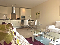Queensgate apartments released to satisfy first time buyers