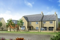 Stunning new Taylor Wimpey homes are coming soon to Stamford