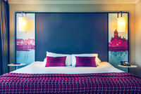 Cardiff Holland House Hotel and Spa showcases new City inspired design