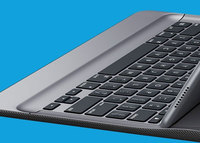 Logitech Create: The first third-party keyboard for iPad Pro