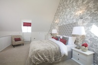 Stunning showhomes are now open at Abode in Bishop's Cleeve