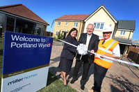 Miller Homes opens the door to new Northumberland developments