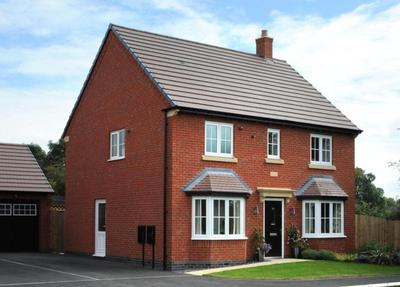 Help to buy midlands find a home -property search results help to buy midlands doulton brook new homes in stourbridge