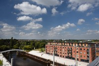 Don't miss the breathtaking views on offer at Taylor Wimpey's Diglis Water