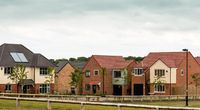 Bellway satisfies demand for homes near Gosforth at Five Mile Park