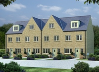 New viewhome revealed at Cerney on the Water