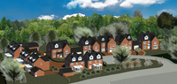 Mapperley to receive luxury eco-home development
