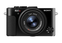 Sony introduces new palm-sized RX1R II camera