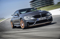 The BMW M4 GTS: Motorsport expertise delivers the ultimate driving machine