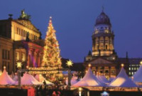 European Christmas market breaks with Jet2CityBreaks
