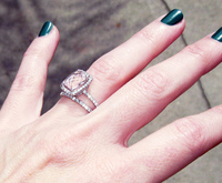 4 ways to predict your proposal: The engagement ring