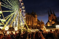 Why the Cultural Heart of Germany ticks all your Christmas market boxes