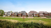 Enjoy a taste of life in a new home in Countesthorpe