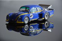 Carrera VW Volkswagen Beetle #47 Group 5 Racing Slot Car