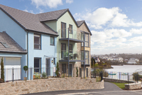Move into a new home in time for Christmas in Plymouth