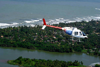 Corinthian Travel Launches 'Ultimate Sri Lanka - by Helicopter'