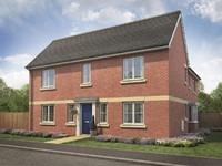 Step up the property ladder in style with a new home at Mayberry Place, Aylesbury