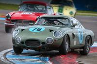 Advance discounted tickets now available for 2016 Donington Historic Festival