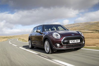 The new MINI Clubman