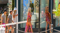 Sun, sea, sand and shops - second home owners enjoy retail therapy in Alicante