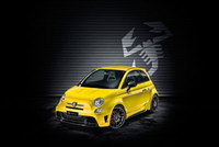 Abarth Limited Edition 695 Biposto Record