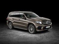 Luxurious new Mercedes-Benz GLS now available to order in the UK