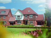 All homes now reserved at luxury homes development