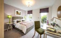 Register an interest in the new apartments coming soon at Leggatts Green, Watford