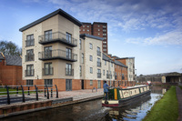 Don't miss out on final chance to secure stylish Stoke-on-Trent apartment