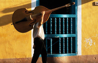 Viva La Revolucíon: a Musical New Year in Cuba!