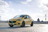 Vauxhall Corsa connects drivers with extensive infotainment offer