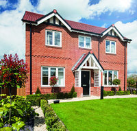 New community thrives with luxury homes development a total sell-out