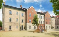 Stamp duty paid on stylish apartments at Taylor Wimpey's Wichelstowe!