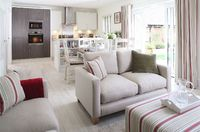 Show homes inspire Aylesford buyers