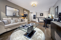 New Hertfordshire apartments driven by demand