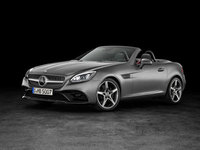 The new Mercedes-Benz SLC: New name, new dynamic