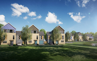 New homes in north Kent come to the market