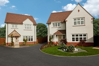 Redrow builds on Shifnal success with second site