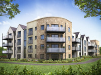 New Year launch for waterfront apartments in Plymouth