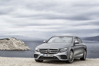 New Mercedes-Benz E-Class Saloon now available to order in the UK