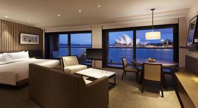Park Hyatt Sydney (New South Wales)
