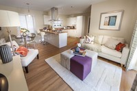 Lovell Homes' Southampton development shortlisted for Best Apartment in First Time Buyer Readers' Awards