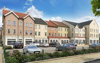 Why rent when you can buy a new home at Wichelstowe, Swindon