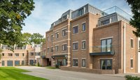 Last apartment remaining at Bushey Heath's leading development