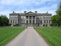 Ragley Hall re-opens for the 2016 season on 19 March!