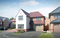 Redrow acquires 1,100 homes site in Tamworth