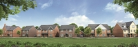 New showhomes now open at Taylor Wimpey's Barley Grange, West Durrington
