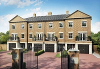 Family homes coming soon to Hertford
